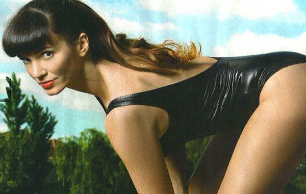 Griselda Sicialini reveló cómo hizo para bajar 25 kilos tras el embarazo