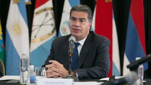El gobierno de Capitanich logró un acuerdo con sus acreedores por la deuda provincial.