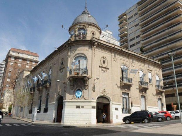 El Concejo aprobó otro edificio exclusivo de cocheras
