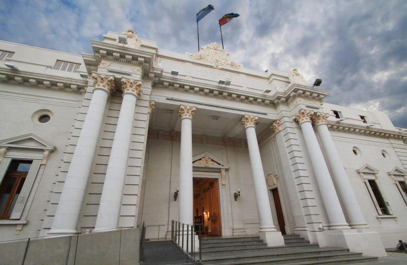 La Legislatura provincial