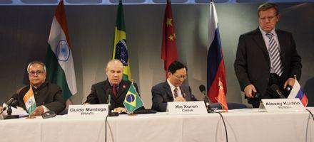 Pelea en el G-20 por el futuro de los planes de estímulo anticrisis