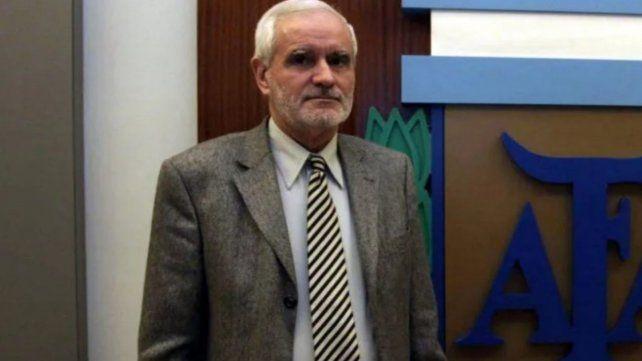 El ingeniero Joaquín presentó la dimisión a su cargo en la EPE