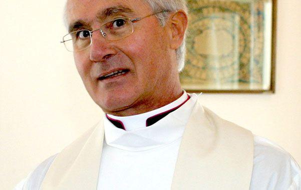 Nunzio Scarano: Dieron cuentas a personas ajenas a la Iglesia.