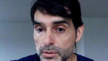 El ex futbolista Roberto Ayala sufrió un violento y millonario robo en Luján