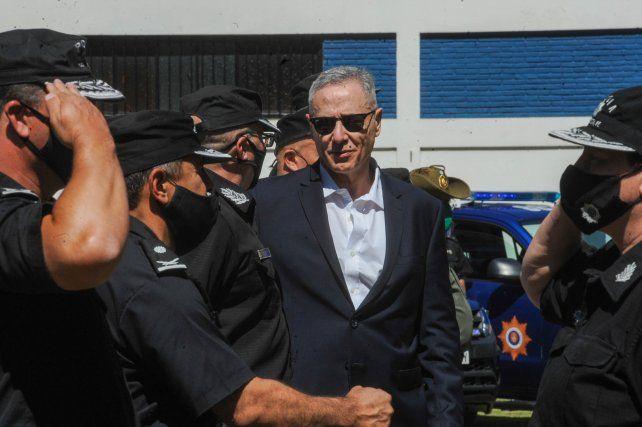El funcionario es blanco de las objeciones de los legisladores de la oposición