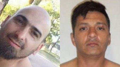 Facundo Crocco, buscado por tentativa de femicidio. Hugo Alberto Peralta, prófugo de Piñero. Lo sacaron en un carrito.
