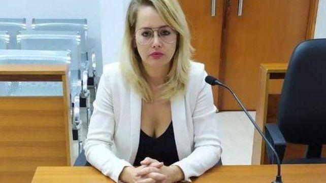 La fiscal Shirli Tomasso investigó el caso y dio detalles de las aberraciones cometidas.