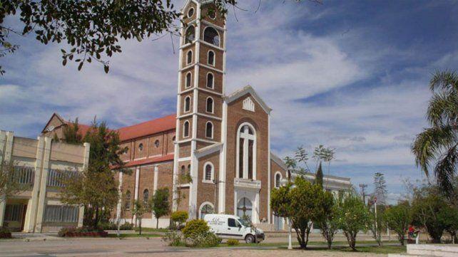 Villa Ocampo, la ciudad santafesina con fuertes vínculos con Chaco
