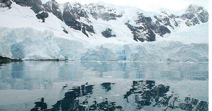Según un estudio, la Antártida tiende a elevar su temperatura en lugar de enfriarse
