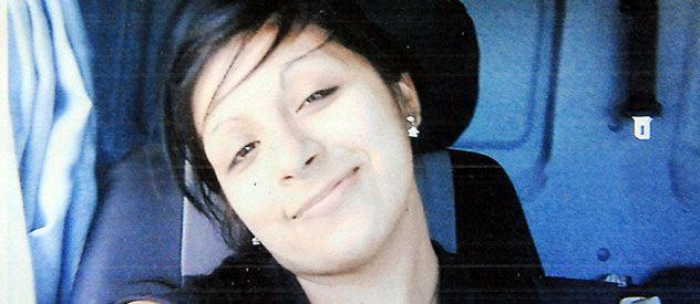 Condenado a 25 años de prisión por matar a su pareja y al hijito de ella