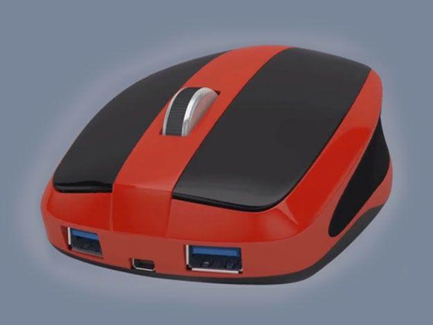 El Mouse-Box