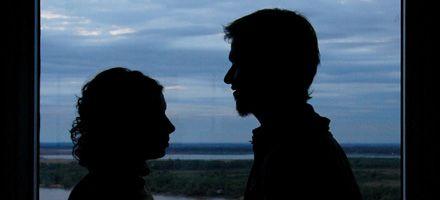La violencia doméstica no es sólo cosa de mujeres: 30% de los hombres la padece