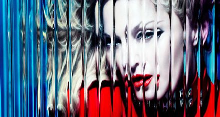 El huracán Madonna volvió con nuevo disco y desató una tormenta perfecta