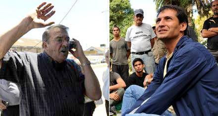Presentaron una denuncia penal contra el intendente de Villa G. Gálvez
