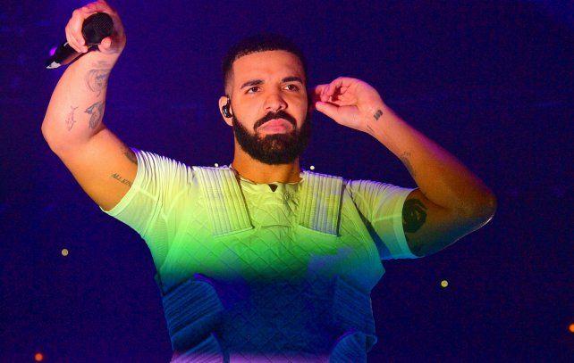 Drake ya cuenta con el privilegio de ser el artista con más premios Billboard.
