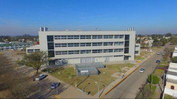 El Hospital Regional de Ceres, donde se realizó el parto, expidió el certificado de nacimiento con el singular nombre, pero el Registro Civil terminó por rechazarlo.