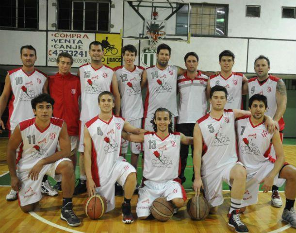 Sportivo Federal logró el ascenso a Primera B