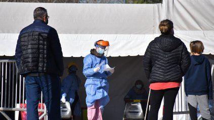Un total de 17 personas fueron confirmadas como positivas de coronavirus en la provincia de Córdoba.
