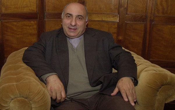 Bajo la lupa. La situación de Buffarini es uno de los detonantes de la pesquisa ordenada por la Santa Sede.