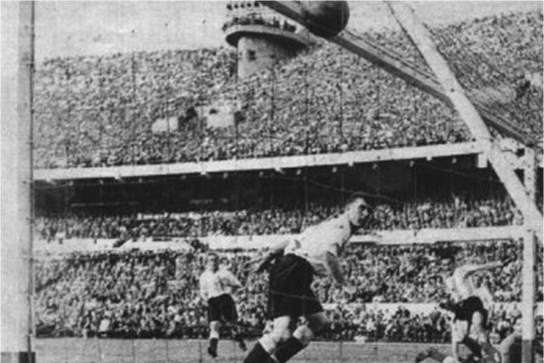 Grillo fue gran figura en Independiente y Boca.