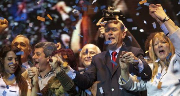 Ciciliani: Decían que Binner no existía y ahora somos la alternativa