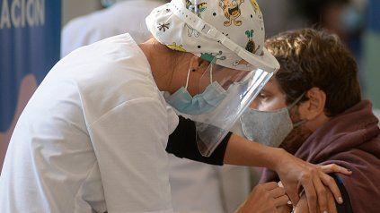 Hubo 256 nuevos contagios de coronavirus en Rosario, de los 716 reportados a nivel provincial