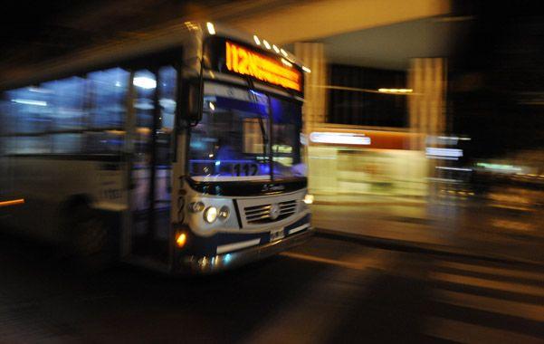 Ediles quieren abrir ya la discusión sobre el transporte de pasajeros que se viene en Rosario.