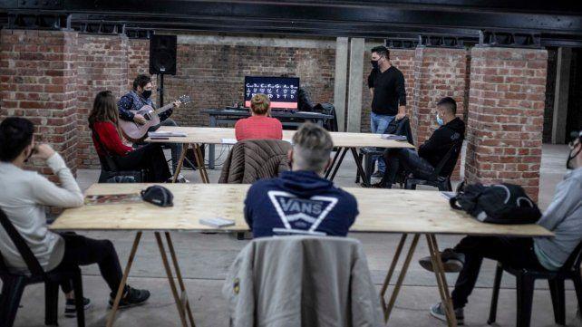 Coronavirus: qué pasa con la actividad cultural en Rosario con las nuevas medidas