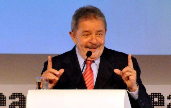 El ex mandatario brasileño dijo que otros países recurren a Brasil y Argentina para pedir concejos.