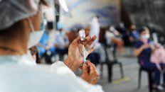 otras 162 personas murieron y 8.362 fueron diagnosticadas con coronavirus en el pais