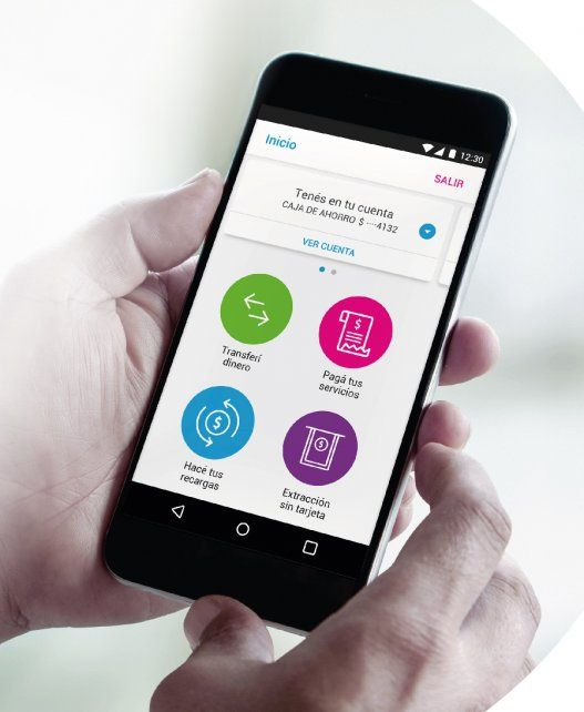 Mi Macro, una solución para tener el banco en el celular