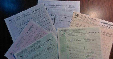 metodología. Conseguía que las víctimas le firmaran formularios en blanco y luego los engañaba.