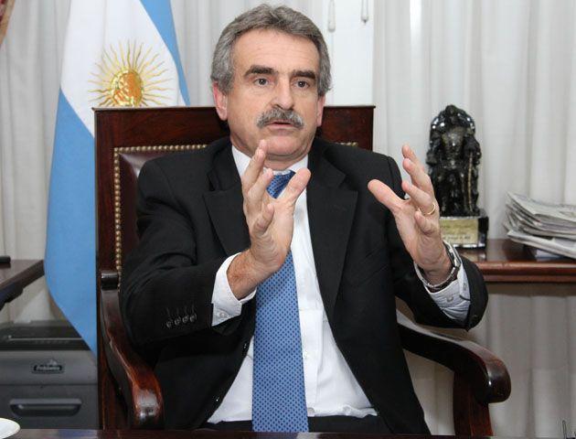 El funcionario nacional se desempeñó durante años como presidente de bloque en la Cámara de Diputados