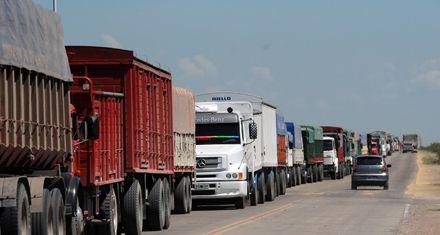 Preocupa la falta de obras en los accesos a los puertos del Cordón