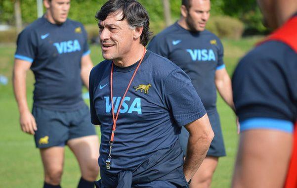 El head coach de Los Pumas dio a conocer el equipo que enfrentará mañana a Leicester Tigers.