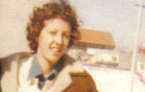 La Flaca. Para cotejo de ADN se exhumó el cuerpo de su padre fallecido en 1991.