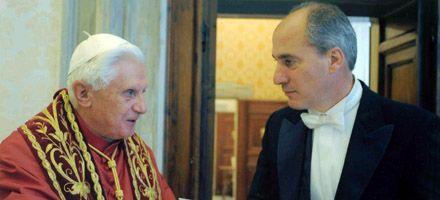 Cafiero destacó que el Papa tiene afecto y una mirada especial sobre Argentina