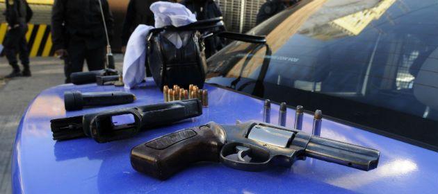 La tasa de delitos en la provincia está bajo la lupa.
