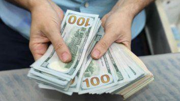 Los bancos nuevamente venderán dólar ahorro a través del homebanking
