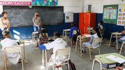 Amsafé pidió la suspención de las clases presenciales y la vuelta de actividades a distancia.