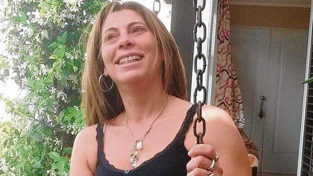 Espeluznante. El fiscal sostiene que Ivana fue víctima de un femicidio.