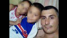 asesino a su hijo de nueve anos con un cuchillo e hirio a su hija de seis