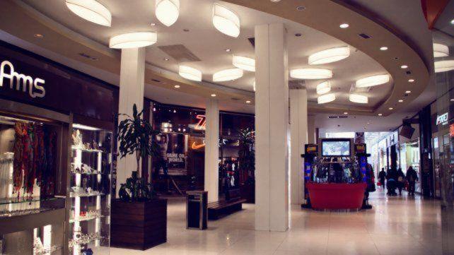 Desde un shopping piden tener igualdad de condiciones con otros centros comerciales