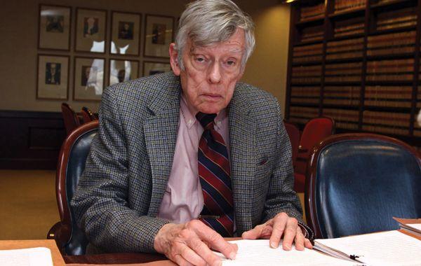 El juez Thomas Griesa autorizó al Citi a pagar bonos bajo la ley argentina