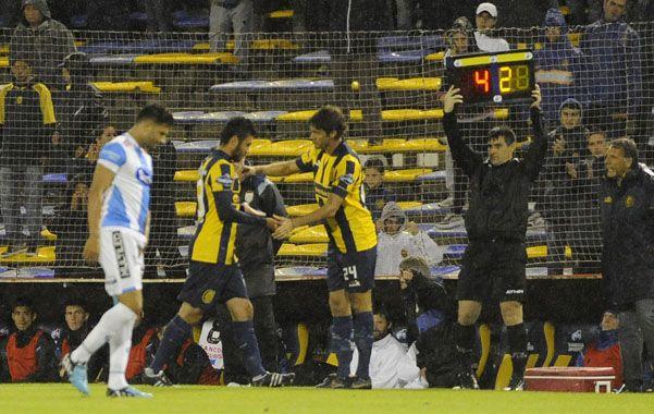 Nery no estará ante Estudiantes y Vélez