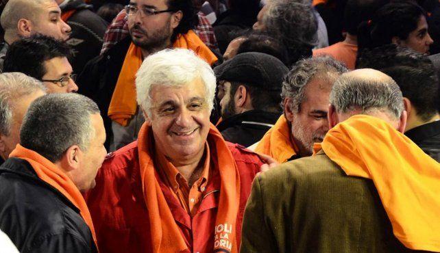 Samid tras el pedido de detención: No me voy a entregar fácilmente