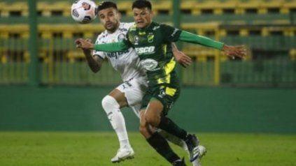 Defensa tiene 5 puntos y necesita ganar en Brasil para no depender del resultado de Independiente del Valle, que tiene 4.