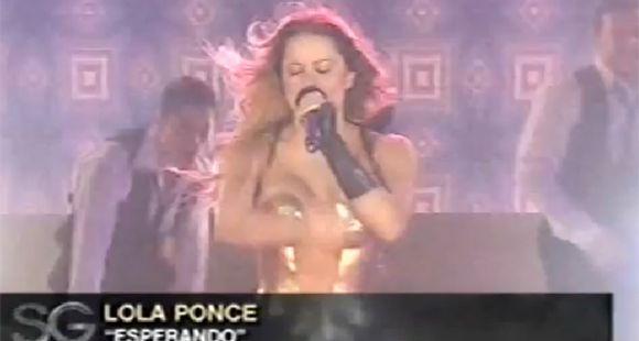 Lola Ponce bromeó con La Tota sobre las fiestas de Berlusconi