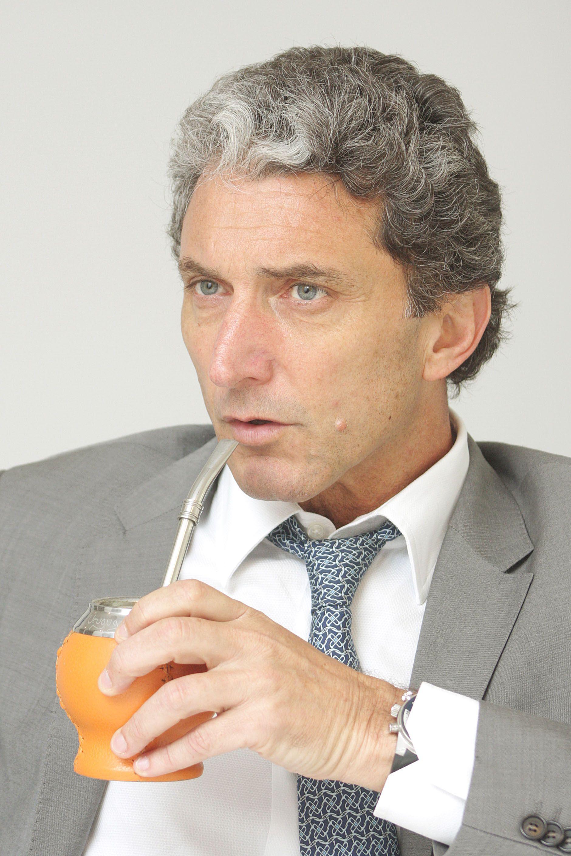 Pepe Scioli es una figura clave en el armado político de su hermano Daniel.