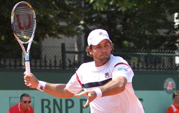 Roland Garros: Schwank sorteó la primera ronda